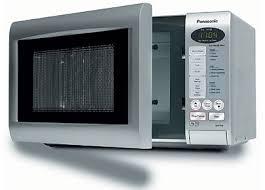 Microwave Repair Bolton