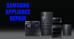 Samsung Appliance Repair Bolton